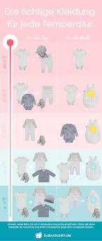 die richtige babykleidung für jede temperatur babymarkt de