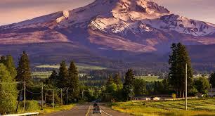 100 Pacific Road Northwest Trip