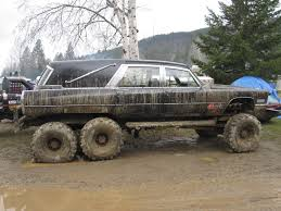 Mud Bogging: An Idaho Tradition | Painting + A Bit Of Adventure ...