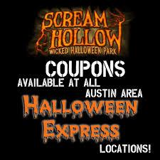 Halloween Express South Austin by Scream Hollow Screamhollow Twitter