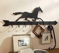 Coat Hooks Racks Wall