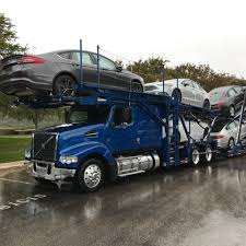 TEC Car Haulers, Portland, OR 2018