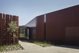 100 Wardle Architects Boneo House By John Casalibrary