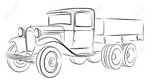 A Sketch Of The Old Truck. Royalty Free Cliparts, Vectors, And Stock ... Old Is Full Surprises Article The How To Draw A Mack Truck Step By Photos Pencil Drawings Of Trucks Art Gallery Old Trucks Coloring Oldameranpiuptruck Coloring Chevy 1981 Pickup Drawings Retro Ford Drawing At Getdrawingscom Free For Personal Use Vehicle Vector Outline Stock Royalty 15 Drawing Truck Free Download On Mbtskoudsalg Camion Chenille Tree Carrying Page Busters By Deorse Deviantart Tutorial