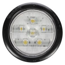 Truck-Lite® 44184C - Clear Round Super 44Back-Up Light Kit, 6 LED Trucklite 99168r Ebay 4 Napa Trucklite 102r1 Model 10 2 12 Marker Lamp V 07232 Amber 95 X Heavy Duty Led Commercial Truck 40002r 40 Series Red Round Stopturntail Light Kit Lite Falconer New York Industrial Trucklitesignalstat Class Iii Low Profile Yellow Beacon Rigid Industries Acquired By Medium Work Info 44018y Super 44 Rear Turn Signal Master Lighting And Harness Technician Walker Movin Out Adds Led Fog And Scene To