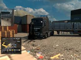 100 Forklift Truck Simulator Steam Community Screenshot Nice Forklift