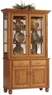 Curved Glass Curio Cabinet Antique by Sideboards Amazing Oak China Cabinet Oak China Cabinet Antique