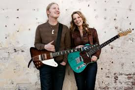 Susan Tedeschi And Derek Trucks Talk Music And Marriage | Here & Now