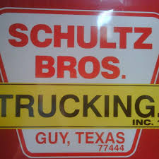 Schultz Bros. Trucking Inc. - Cargo & Freight Company - Guy, Texas ... Sideswipe Accidents Cttrailor Crashes Schultz Myers Fragile Transport Llc Home Page Ss Trucking W 6048 Ln Onalaska Wi 54650 Ypcom Baker Facebook Schulz Transportation Services Lincoln Ne Daf Xf 105 Superspacecab Kay D Pstruckphotos Flickr Caterpillar Ends Truck Deal With Navistar Will Bring Production In Bigger Trucks Annaleah Mary Ohio Illinois Cargo Freight Company Travel Jared Nelson Service Altamont Autocar Dumpbrand New Truckspeterbilt Kenworthetc News Makers A Look At The Trucking Equipment Released 2015
