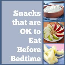 15 late night snacks that are ok to eat before bed the hob bee hive