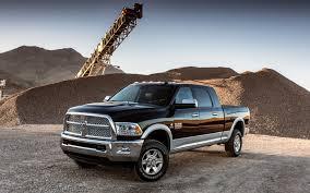 100 Dodge Trucks 2013 Ram Heavy Duty Best Heavy Duty Truck