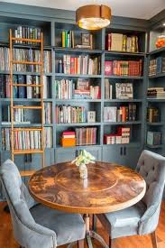 THE CURE FOR FORMAL DINING ROOM Ashley Manfred Design