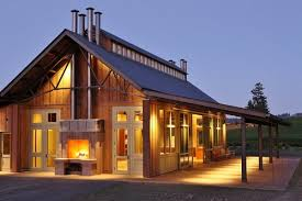 The Easy Way for Constructing Pole Barn Houses Home Decor Help