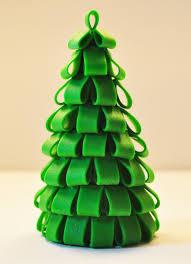 Saran Wrap Xmas Tree by Judy U0027s Cakes Christmas Tree Tutorial 1