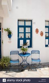 Greek Blue Table And Chairs Stock Photos & Greek Blue Table And ... Greek Style Blue Table And Chairs Kos Dodecanese Islands Shabby Chic Kitchen Table Chairs Blue Ding Http Outdoor Restaurant With And Yellow Crete Stock Photos 24x48 Activity Set Yuycx00132recttblueegg Shop The Pagosa Springs Patio Collection On Lowescom Tables Amusing Ding Set 7 Piece 4 Kids Playset Intraspace Little Tikes Bright N Bold Free Shipping Balcony High Cushions Fniture Rst Brands Sol 3piece Bistro Setopbs3solbl The