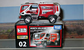 Morita Wildfire Truck | Model Trucks | HobbyDB 2004 Wildfire Mfg Ford F350 Brush Truck Used Details Wildfire The Japan Times Motor Company Wikipedia Wildland Flatbed Danko Emergency Equipment Fire Apparatus Straight Outta China Wf650t With Engine Swap California Dept Of Forestry Fire Truck Pa Flickr Wildfires Raging Across Alberta Star Us Forest Service On Scene 62013 Youtube Trucks Responding General Activity During Large Firefighter Killed While Battling Southern Wsj District Assistance Programs Wa Dnr