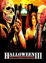 Wnuf Halloween Special Imdb by The Horrors Of Halloween Alternate Universe Halloween Posters