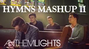 Hymns Mashup
