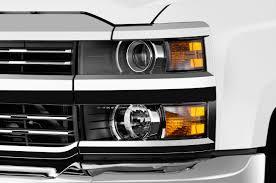 2016 Chevrolet Silverado 2500HD Reviews And Rating | Motortrend
