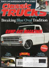 Classic Trucks Magazine September 2014 RACE CAR SUSPENSION FOR THE ... Big Rig Hire Uk American Truck Blog Gallery Custom Auto Interiors Classic Trucks Magazine Fresh 1002 Lrmp 01 O 1939 Gmc Truck Front 1 Classic Truck Magazine Winter 2012 220 Pclick Old Chevy Models Awesome Word Magazine Feb 2018 Daf 95series Revamp F16 Truckfest Vintage Commercials April 2010 Dodge Commandoatkinson Pics Photos Daytona Turkey Run Event 1933 Dodge Hemi Modeler Celebrates Its First Year Of Rokold 2800 And Fridge Combination Flickr