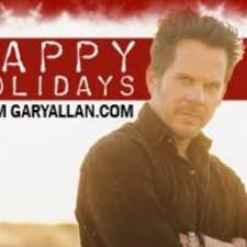 Please e Home For Christmas by Gary Allan