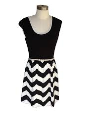 cute black and white dresses kzdress