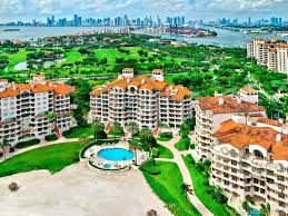 100 Palazzo Del Mare Fisher Island Condos Oceanfront Condos