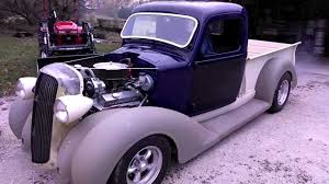100 1937 Plymouth Truck SOLD Pickup YouTube