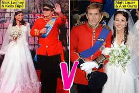 Matt Lauer Halloween J Lo by The Royal Wedding Halloween Who Did It Best U2013 Hollywood Life