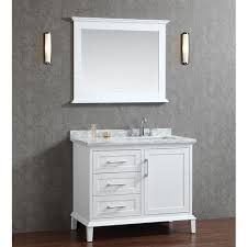 Menards Bathroom Vanity Sets by 42