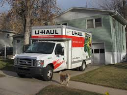 100 14 Foot U Haul Truck Lupes Adventure 112118 Thru 112618 The Mostly True