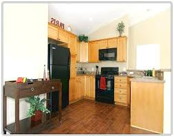 oak wood cabinet light wood kitchen cabinets with wood floors