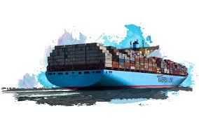 100 Shipping Containers For Sale New York Maersk Line 90 Years