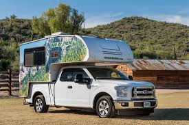 100 Pickup Truck Camper T17 Rental Of Cruise America In USA BestCAMPER