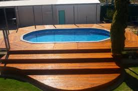Above Ground Swimming Pools Sale