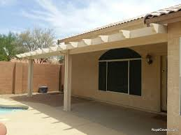 Louvered Patio Covers Sacramento by Solid Patio Covers Archives Page 2 Of 5 Royal Covers Of Arizona