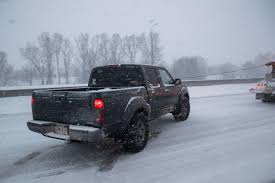 100 Trucks In Snow Blizzard Dumps 6 To 10 Inches Of Snow Across The Omaha Metro Area