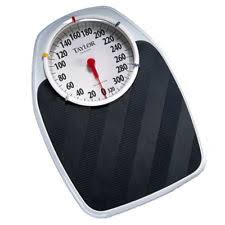 Taylor Bathroom Scales Instruction Manual by Taylor Weight Management Scales Ebay