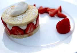 dessert aux fraises fraises le dessert de mon homme woodhappen