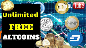 Bitcoin Faucet Bot Github by How To Get Free Altcoins Trade Bitcoins And Altcoins Get Free