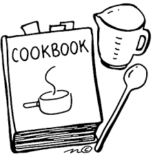 Cooking Ingre nts Clipart