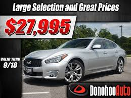 Used 2015 INFINITI Q70 For Sale | DonohooAuto In Birmingham AL Custom Wheels And Tires At Great Prices Rims For Sale Peugeot 508 Weld Leader In Racing Maximum Performance Motegi Street Track Tuner Wheels For 4 Lug 5 Fit F150 Fuel Offroad Package Vip Auto Accsories Ratlankiai Autogidaslt 2013 Chevrolet Camaro Ss Hot Special Edition First Test 175 Trailer Pj Trailers Youtube Canadawheelsca Your Experts Parts Official Tundra Wheel Tire Setups Pics Info Toyota Momo Podium Deal Advanced Autosports