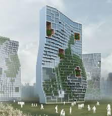 104 South Korean Architecture Unsangdong Architects Dancing Apartment Korea
