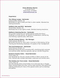 Resume Templates: Resume Head New Bartending. Sample Bartender Resumes. Waiter Resume Sample Fresh Doc Bartender Template Waitress Lead On Cmtsonabelorg 25 New Rumes Samples Free Templates Visualcv Valid Bartenders 30 Professional Example Picture Popular Waitress Bartender Rumes Nadipalmexco 18 Best 910 Bartenders Resume Samples Oriellionscom Examples 49 12 2019 Pdf Word