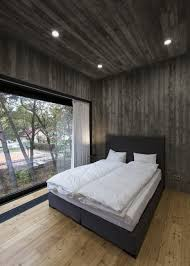 100 Wooden Houses Interior Concrete And Timber Seaside House
