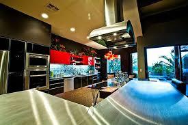 Image Of Italian Cafe Kitchen Decor