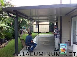 Alumawood Patio Covers Reno Nv by Aluminum Patios Crafts Home