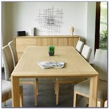 table salle a manger chene massif salle manger idées de