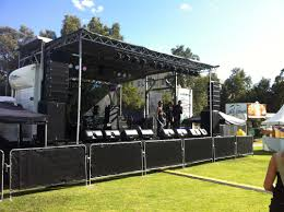 How To Select The Right Stage Equipment Supplier For An Outdoor ... 3 D Exterior Truck Mobile Stage Event Stock Illustration 737500456 Call The Truckyeah Tour Trucks Pinterest And Rigs Outdoor Hire Ldon The Entire Uk Xs Events Filerolling Thunder Stage Truck Heavenfest 2016jpg Wikimedia Volvo T26sfs Is Pic Flickr Our Fleet Of Trailers Stagetruck Cartoon With For Refighting Photo South Florida Sound Youtube Dofeng 4x2 P6 Led Advertising Billboard From China Mobile Sound Truck With Stage Junk Mail Big Production Services Dofeng Dfl1120 Flow Movable