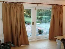 Sliding Glass Door Curtains Cute Sliding Glass Door Curtains